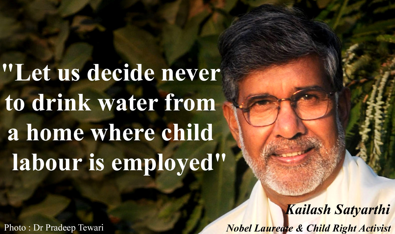 Quotes for child labour